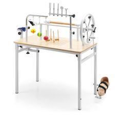 Mesa para Terapia Funcional (Mesa de Mãos)