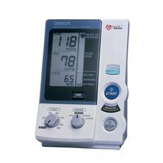 Monitor de Tensão Arterial Automático Profissional 907
