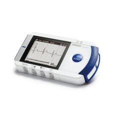 Eletrocardiógrafo Portátil Omron HeartScan