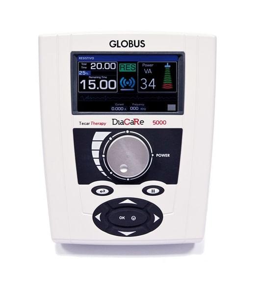 Equipamento-de-TECARTERAPIA-Globus-DiaCare-5000