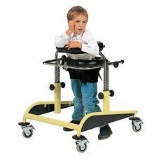 Andarilho Dynamico para criança 1 (Muito Pequeno)