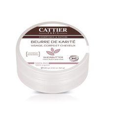 Manteiga de Karité Bio 100g