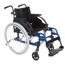 Cadeira de Rodas em Alumínio Invacare ACTION3 NG