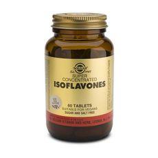 Isoflavonas Super Concentradas 60 comprimidos