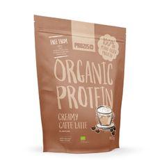Organic Vegetable Protein 900g