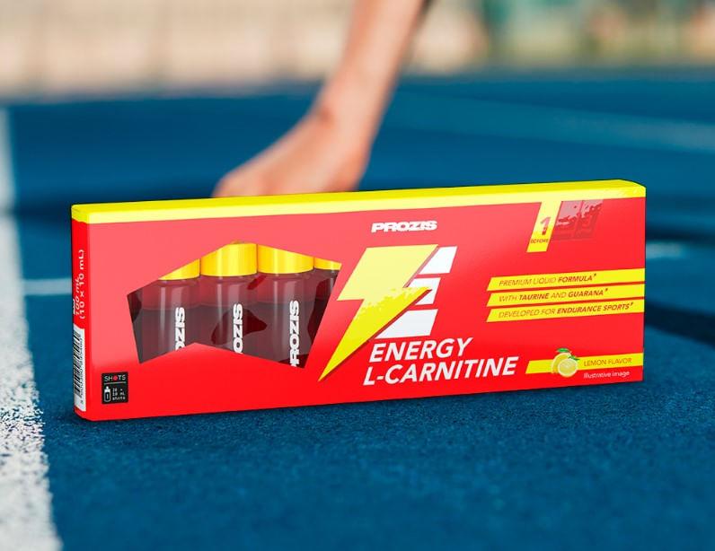 Energy-L-Carnitina-3000