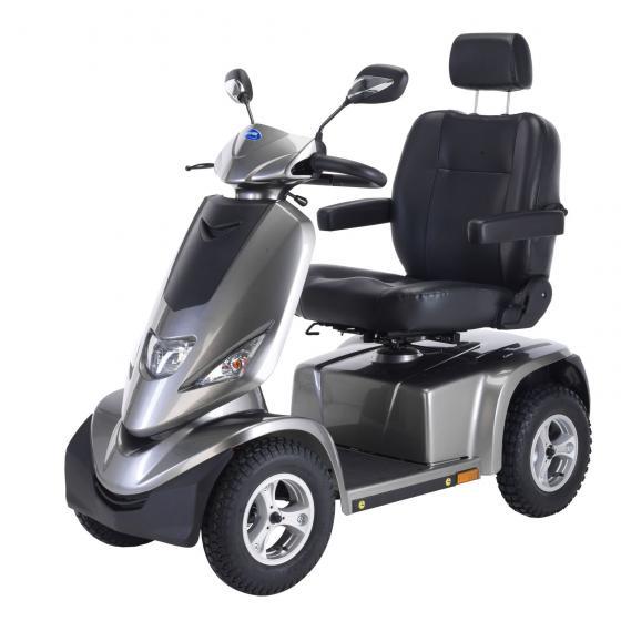 Scooter-Invacare-Cetus