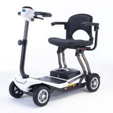 Scooter Elétrica Incartável Invacare Scorpius-A