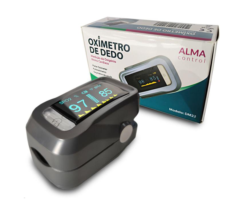 Oximetro-de-Dedo-Saturacao-de-Oxigenio-e-Medicao-de-Pulso