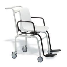 Balança Cadeira Eletrónica SECA 956 III