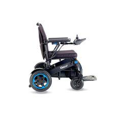 Cadeira de Rodas Elétrica Encartável QUICKIE Q50 R