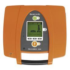 Desfibrilhador Externo Automático REANIBEX 200